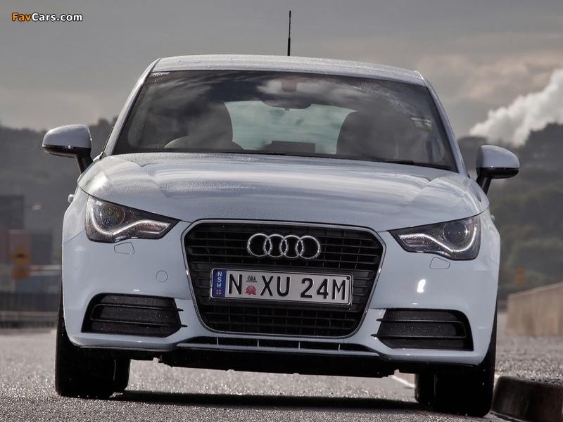 Image Result For Audi A Tfsi Sport Spec