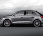 Pictures of Audi A1 Sportback Concept (2008)