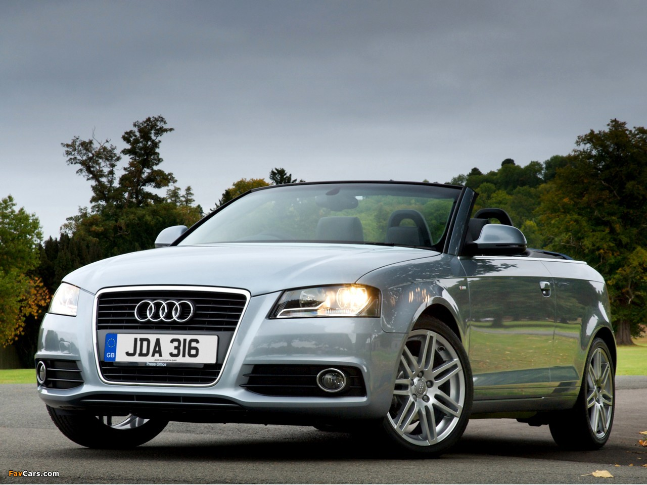 audi a3 1 6 tdi s line cabriolet uk spec 8pa 2008 2010 wallpapers 1280x960. Black Bedroom Furniture Sets. Home Design Ideas