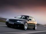 Images of Sportec Audi A3 8L (2001–2003)