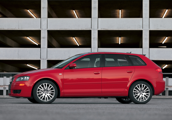 Wallpapers Audi A3 2005 7 B Jpg
