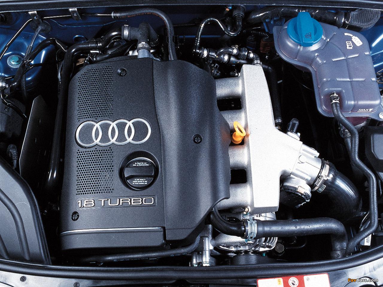 Audi A4 1 8t Sedan Za Spec B6 8e 2000 2004 Photos 1280x960