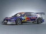 Audi A4 DTM B7,8E (2005–2009) images
