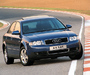 Photos of Audi A4 1.8T Sedan ZA-spec B6,8E (2000–2004)