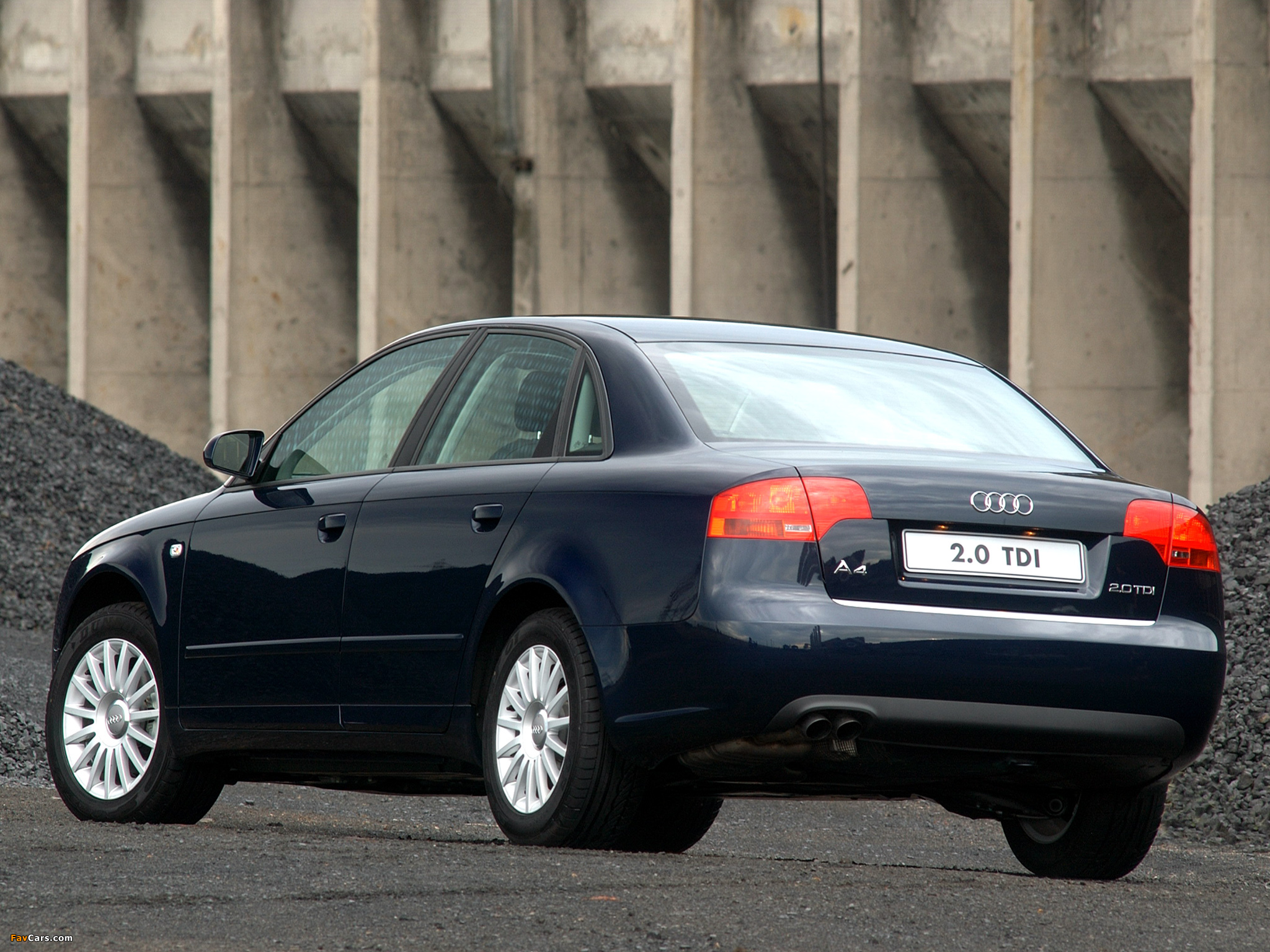 Audi A TDI Related Infomationspecifications WeiLi - 2007 audi a4 specs