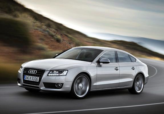 Image Result For Audi A Sportback Quattro