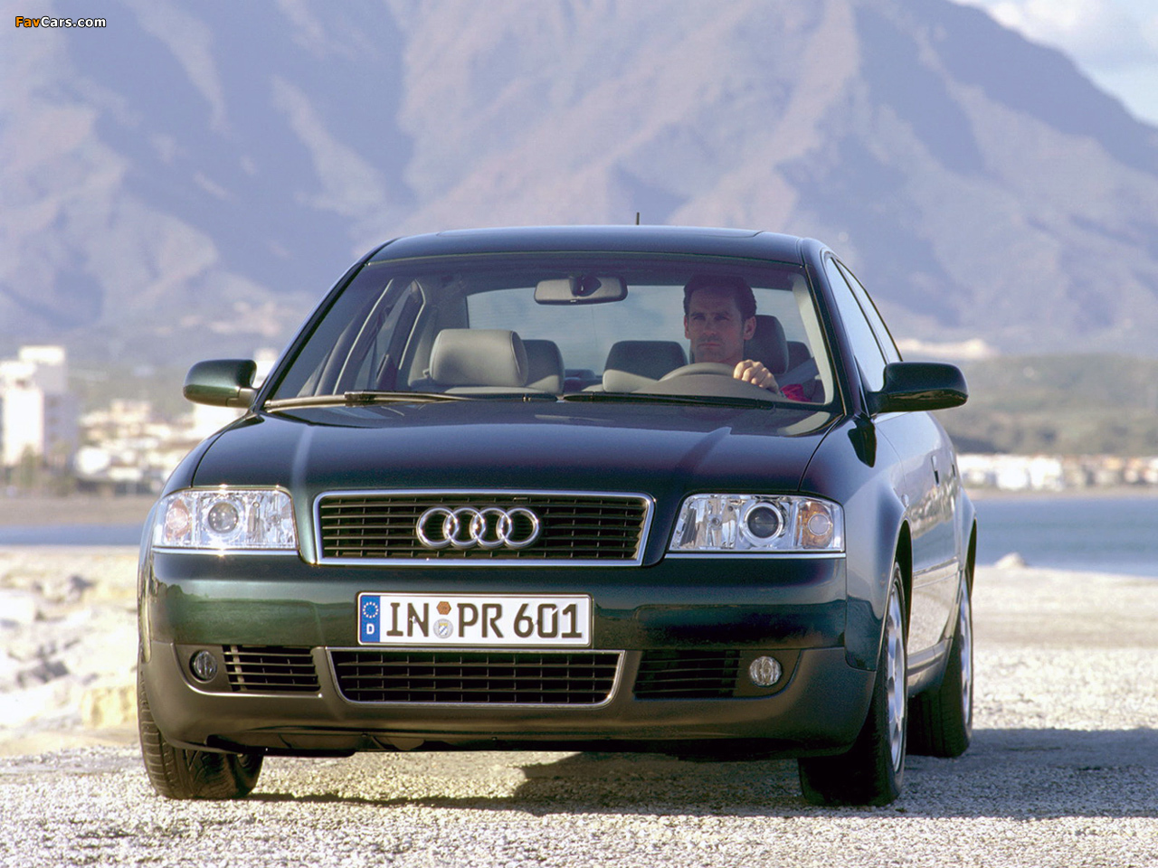 Audi A6 1 9 Tdi Sedan 4b C5 2001 04 Images 1280x960