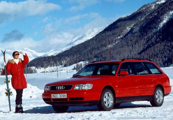 Photos Audi A6 1994 5 B Jpg