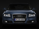 Photos of Audi A6 2.8 quattro Avant (4F,C6) 2008–11