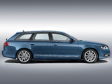 Audi A6 2.8 quattro Avant (4F,C6) 2008–11 wallpapers