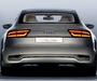 Audi Sportback Concept 2009 wallpapers