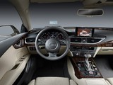 Audi A7 Sportback 3.0 TFSI quattro 2010 wallpapers