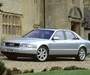 Images of Audi A8 UK-spec (D2) 1994–99
