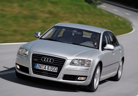 Wallpapers Of Audi A8 4 2 Tdi Quattro D3 2008 10 1600x1200