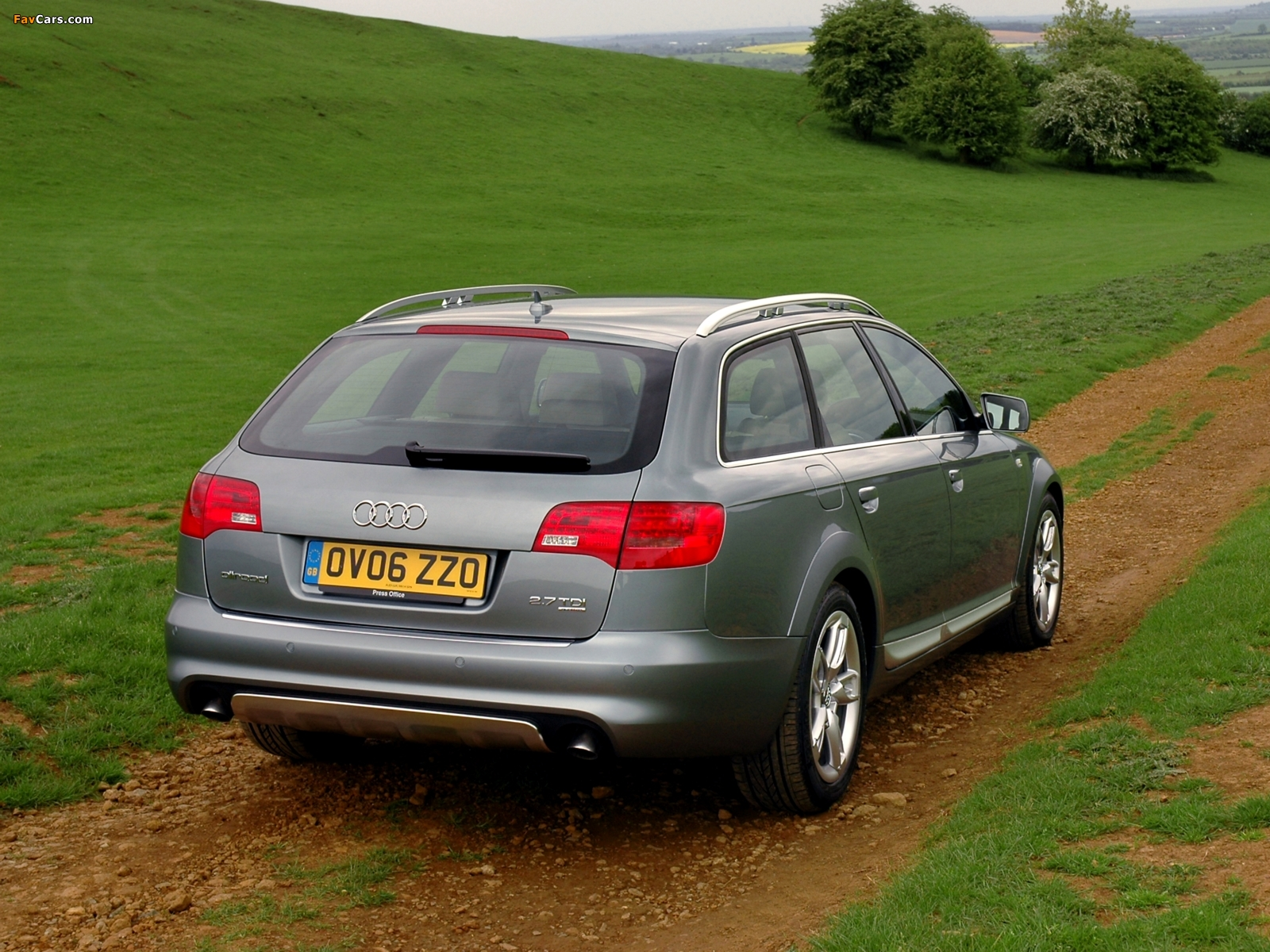 audi a6 allroad 2 7 tdi quattro uk spec 4f c6 2008 11 wallpapers 1600x1200. Black Bedroom Furniture Sets. Home Design Ideas