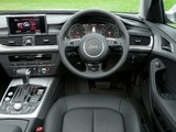 Images of Audi A6 Allroad 3.0 TDI quattro UK-spec (4G,C7) 2012