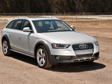 Pictures of Audi Allroad Quattro C6 (2013)