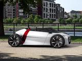 Audi Urban Spyder Concept 2011 images