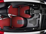Audi Urban Spyder Concept 2011 photos