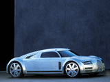 Audi Rosemeyer Concept 2000 wallpapers