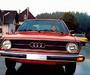 Audi Fox 2-door 1973–79 wallpapers