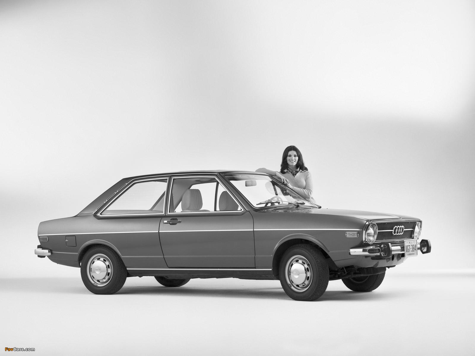 Images Of Audi Fox 2 Door 1973 79 1600x1200