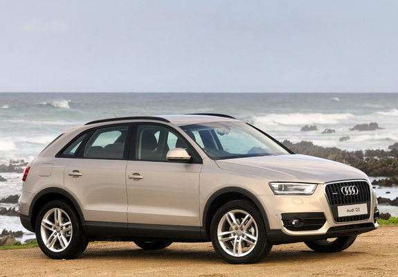 Photos Of Audi Q3 2 0 Tdi Quattro Za Spec 2012 640x480