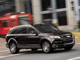 Audi Q7 4.2 quattro US-spec 2006–09 wallpapers