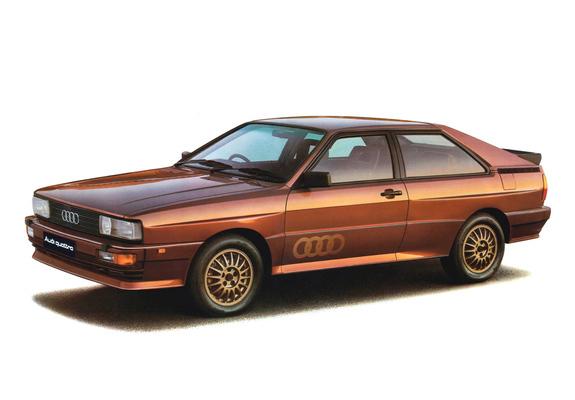 Photos Of Audi Quattro 85 1980 87 800x600