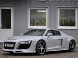 Prior-Design Audi R8 2010 pictures