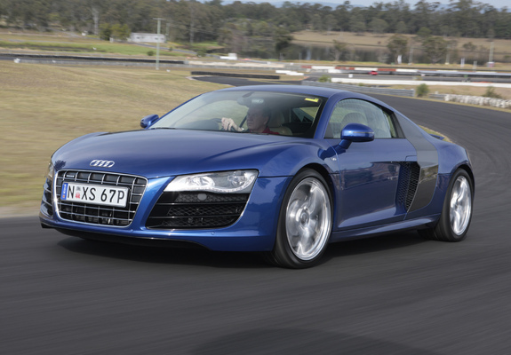Pictures Of Audi R8 V10 Au Spec 2009 12 800x600