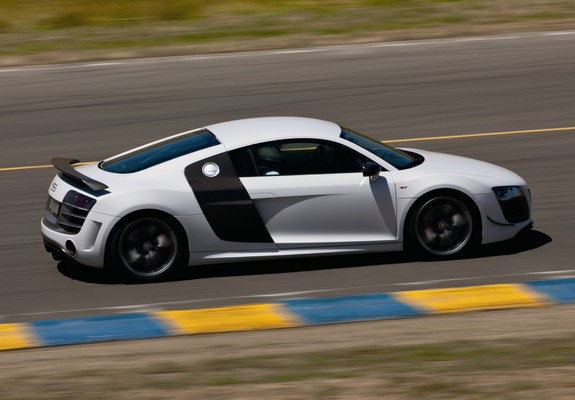 Pictures Of Audi R8 Gt 2010 1600x1200