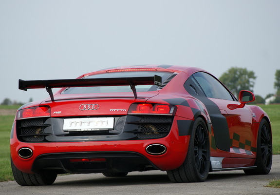 Wallpapers Of Mtm R8 V10 2012 1280x960