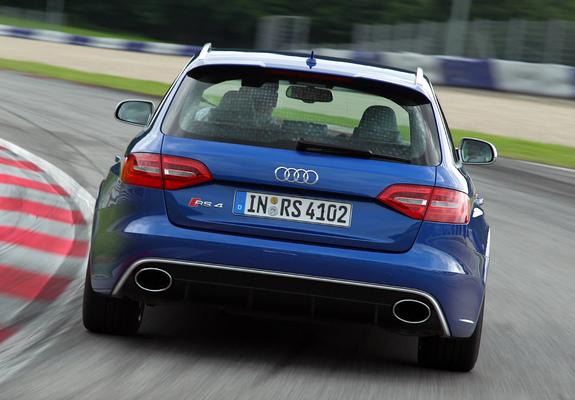 Audi Rs4 Avant B8 8k 2012 Wallpapers 2048x1536