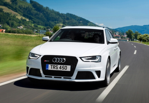 Photos Audi Rs4 2012 2 B Jpg