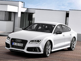 Images of Audi RS7 Sportback 2013