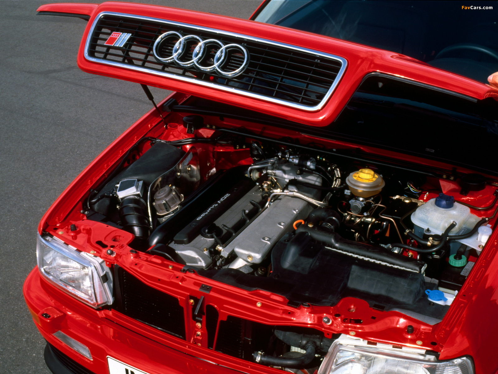 Pictures Of Audi S2 Coupe 89 8b 1990 96 1600x1200