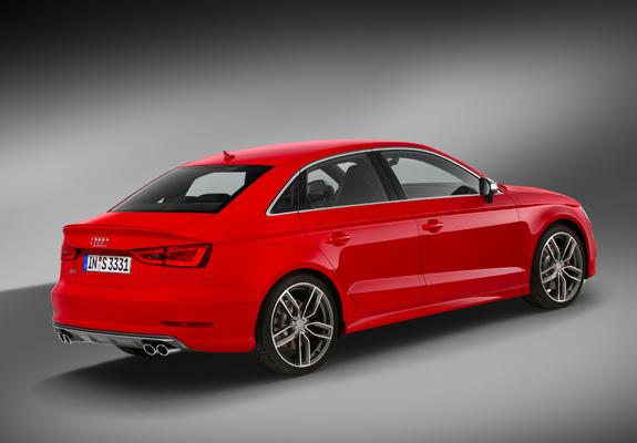 Images Of Audi S3 Sedan 8v 2013 800x600