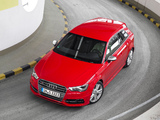 Photos of Audi S3 (8V) 2013