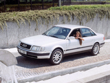 Audi S4 Sedan (4A,C4) 1991–94 wallpapers