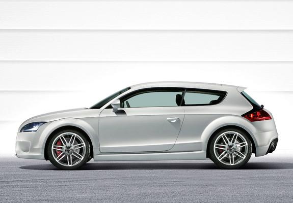 Audi TT Shooting Brake Concept 2005 photos