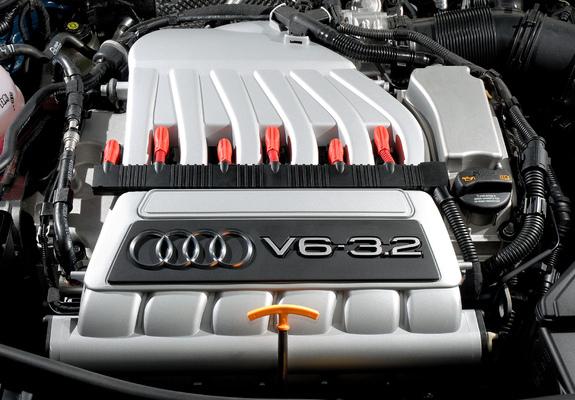 Audi Tt 3 2 Quattro Coupe Za Spec 8j 2006 10 Images