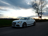 MTM Audi TT RS (8J) 2009 photos