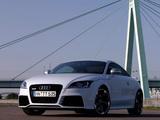 Audi TT RS Coupe (8J) 2009 photos