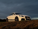 MTM Audi TT RS (8J) 2009 wallpapers