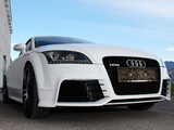 O.CT Tuning Audi TT RS Roadster (8J) 2010 photos