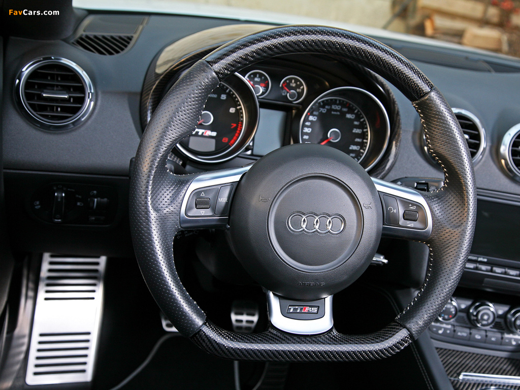 senner tuning audi tt rs roadster 8j 2010 wallpapers. Black Bedroom Furniture Sets. Home Design Ideas