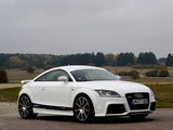 Images of MTM Audi TT RS (8J) 2009