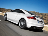 Images of Audi TT RS Coupe (8J) 2009
