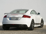 Photos of MTM Audi TT RS (8J) 2009